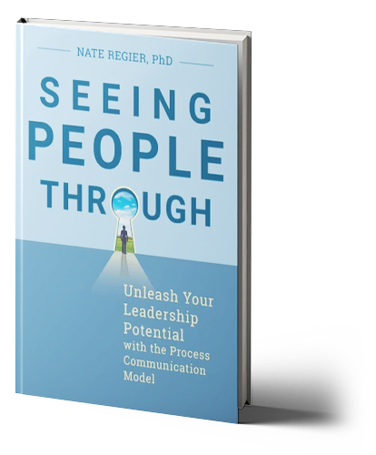 Seeing People Through book